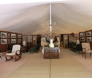 FRAME TENT SUPPLIERS