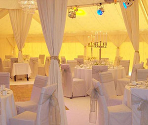 MUGHAL TENT EXPORTERS