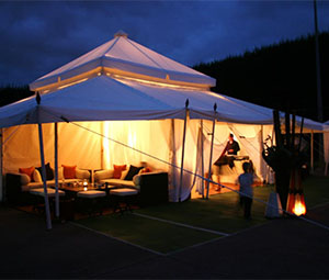 MUGHAL TENT SUPPLIER