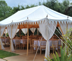 Tent Manufacturer in india