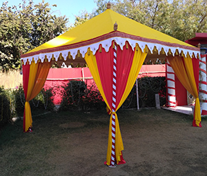 Royal Tent Supplier